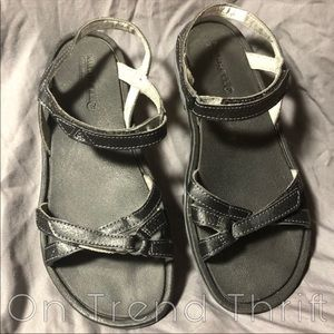 Merrell Strappy Strong Sport 7 Air Cushion Sandals